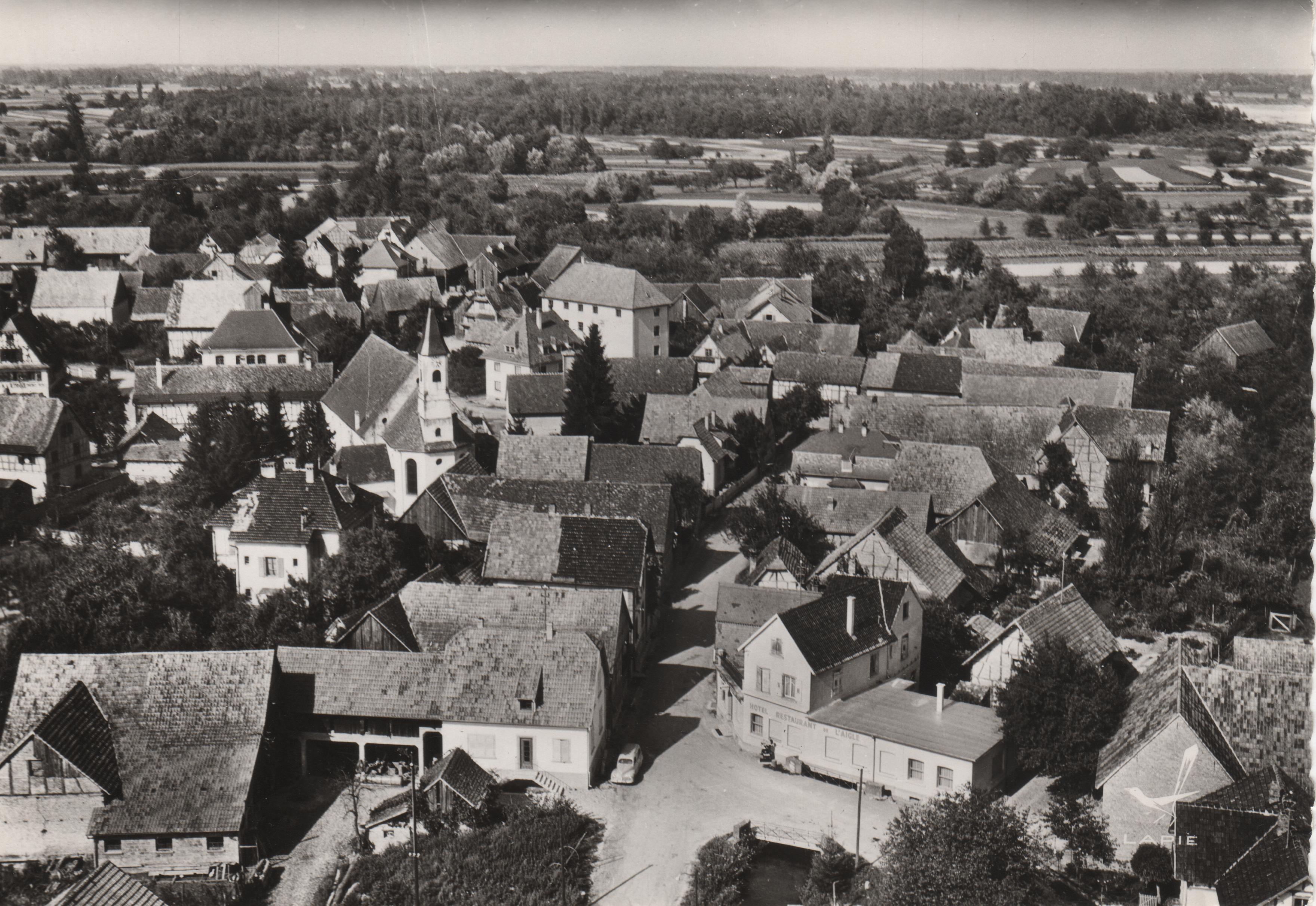 Schoenau 1960